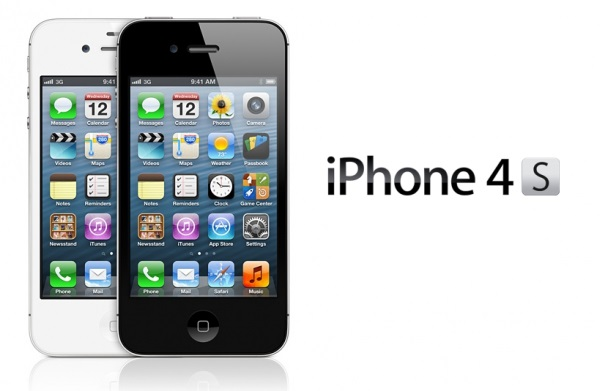 IPhone 4S Repair Prices